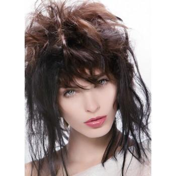 """Краска для волос """"Махагон"""" - Adore Dye - Mahogany - для создания махагонового цвета волос"""