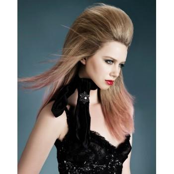 Краска для волос - Adore Dye - Dark Chocolate