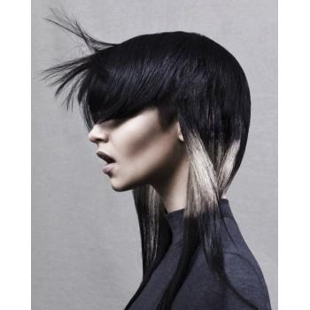 Краска для волос - Adore Dye - Black Velvet