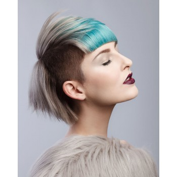 Краска для волос - Adore Dye - Emerald