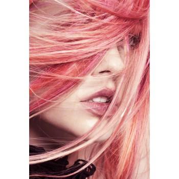Краска для волос - Adore Dye - Fruit Punch