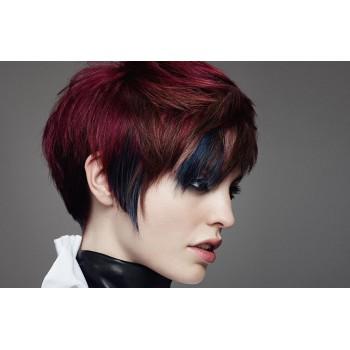 Краска для волос - Adore Dye - Intense Red