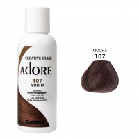 Краска для волос - Adore Dye - Mocha