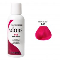 Краска для волос - Adore Dye - Pink Blush