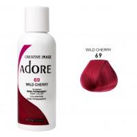 Краска для волос - Adore Dye - Wild Cherry