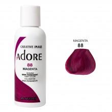 Краска для волос - Adore Dye - Magenta